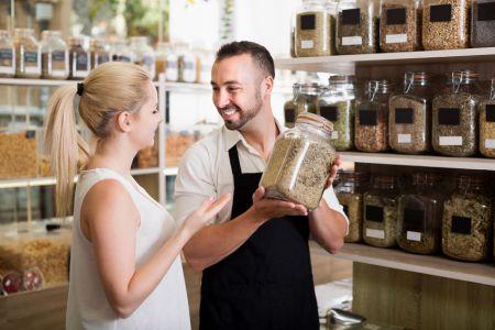 tienda de productos ecologicos